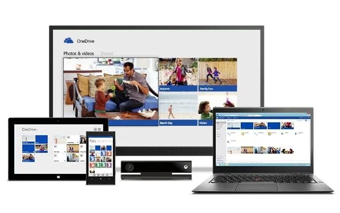 OneDrive Microsoft Collection2 - OneDrive aumenta o tamanho máximo de arquivos para 10 GB