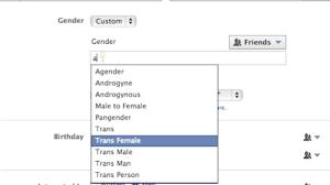 Facebook: qual seu gênero na rede social? 7