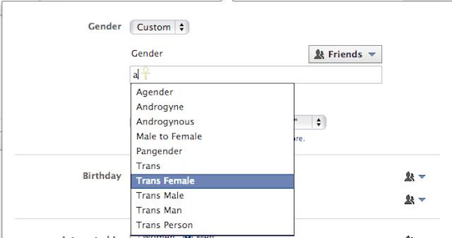 Facebook: qual seu gênero na rede social? 4