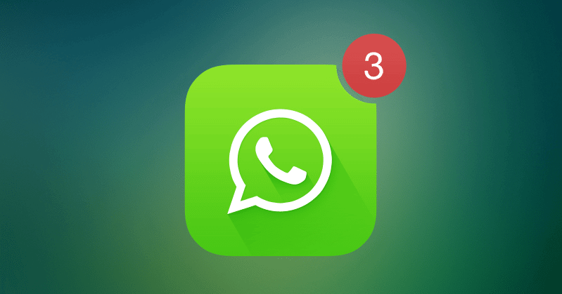 whatsapp ios7 - Nova atualização do WhatsApp oculta última conexão