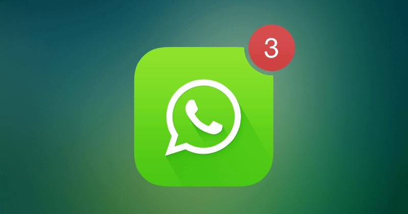 Nova atualização do WhatsApp oculta última conexão 6