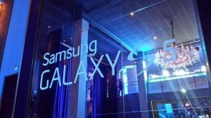 Galaxy S5 é apresentado em evento em São Paulo 14