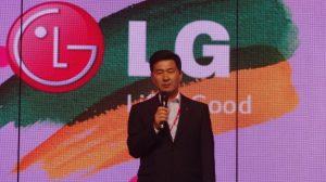 LG apresenta novidades para 2014 em evento que reuniu 360 produtos da marca 13