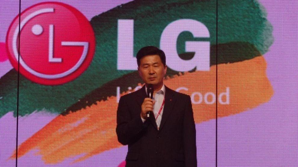 LG apresenta novidades para 2014 em evento que reuniu 360 produtos da marca 6