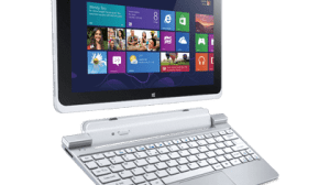 Review: Tablet Acer W510 12