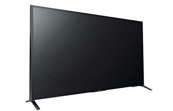 Novas TVs da Sony com Modo Futebol / divulgação