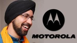 Motorola irá manter Android puro nos próximos dispositivos 17