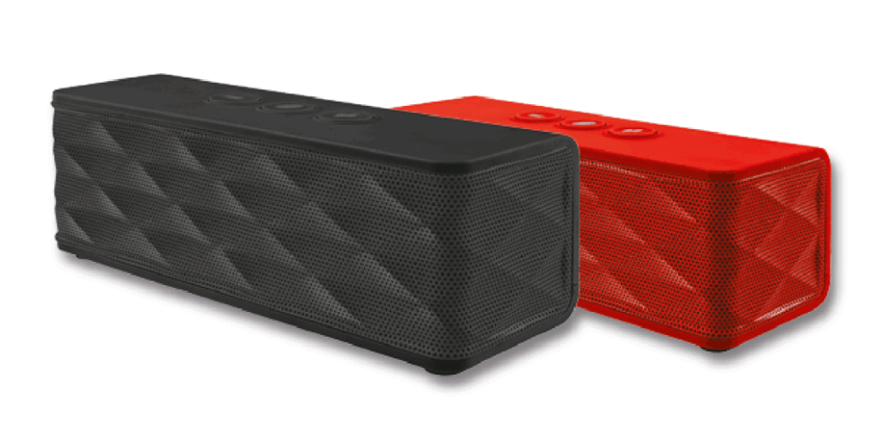 Review: caixa de som portátil Jukebar  3