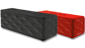 Review: caixa de som portátil Jukebar  10