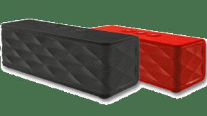 Review: caixa de som portátil Jukebar  12
