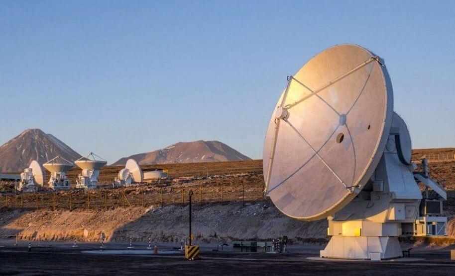 Google Street View permite visita a observatório no Chile 6