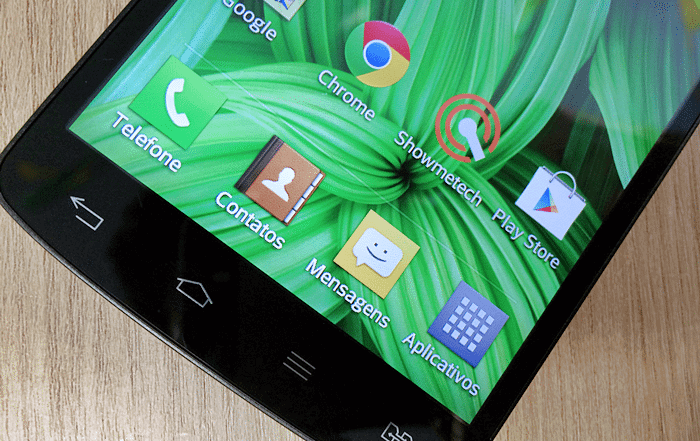 IMG 1439 - Review: smartphone LG L80