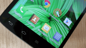 Review: smartphone LG L80 10
