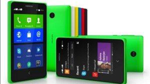 Nokia X - Smartphone Nokia X vai custar R$ 499 no Brasil