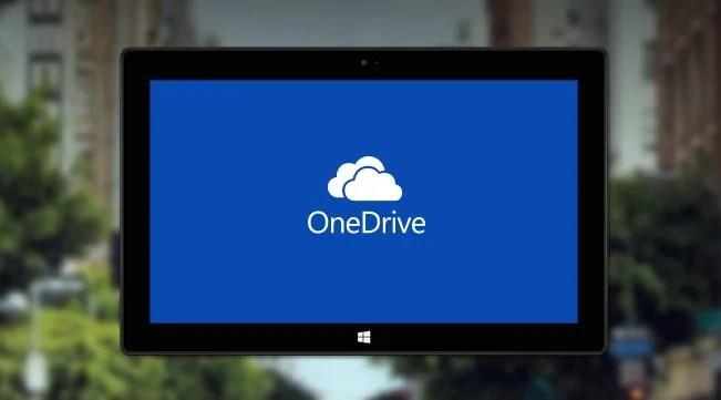 OneDrive dobra espaço gratuito reprodução - Microsoft dobra espaço gratuito no OneDrive
