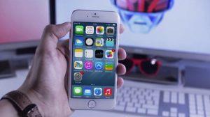 Vídeo simula iOS 8 rodando no iPhone 6 (em inglês) 15