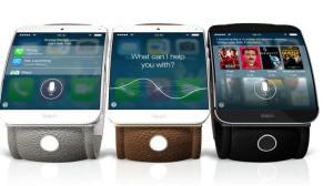 """iWatch chega em outubro com carregador sem fio, tela de 2,5"""" e monitor cardíaco 13"""