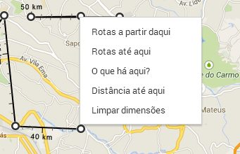 Google-Maps-Distancias
