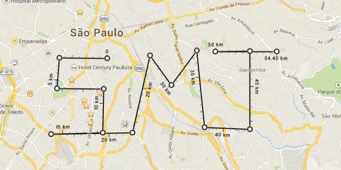 Google-Maps-SMT