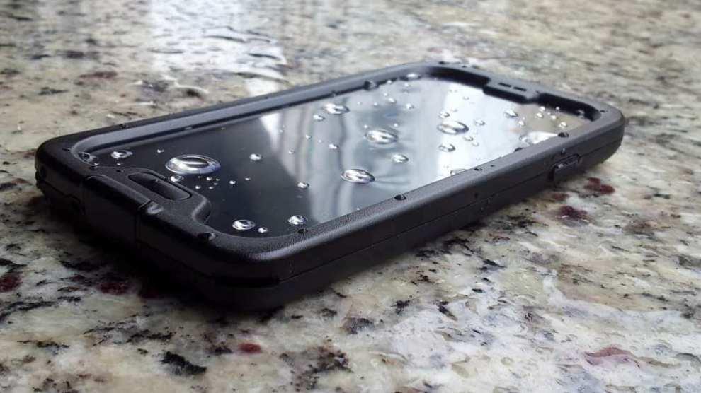 Review: capa LifeProof para Galaxy S4 8