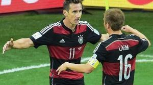E se o jogo entre Brasil e Alemanhã não tivesse acabado? 18
