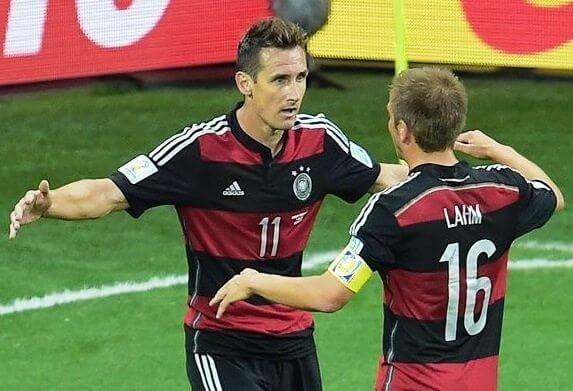 E se o jogo entre Brasil e Alemanhã não tivesse acabado? 5