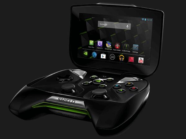 Nvidia Shield original - Vazam informações sobre o Nvidia Shield Tablet