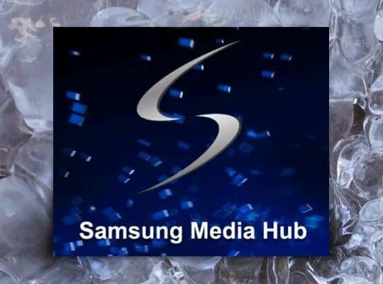 Samsung Media Hub será desativado completamente em agosto 6