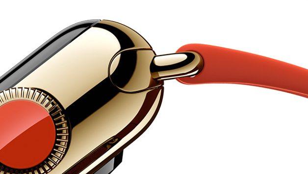 Apple Watch iWatch smartwatch relogio inteligente 18 - Programa de reciclagem de eletrônicos da Apple recupera $40 milhões em ouro