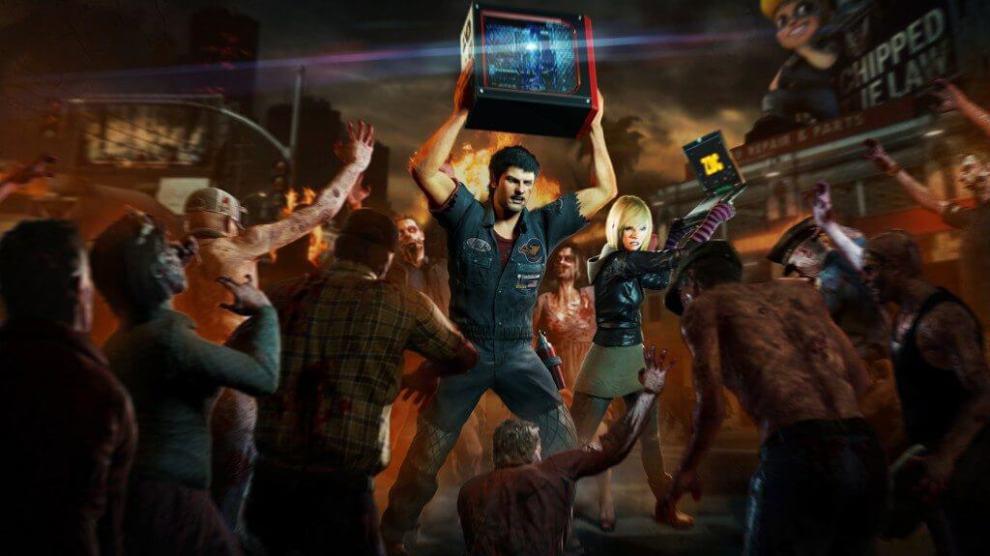 Dead Rising 3: Apocalypse Edition chega hoje aos PCs pelo Steam 7