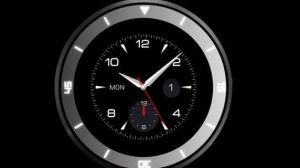 LG G Watch R - LG lançará novo G Watch R na IFA 2014