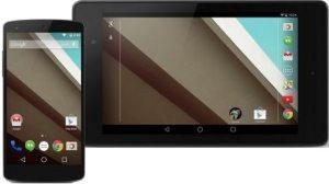 Google está testando Android L no Nexus 4 3