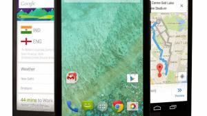 Google revela os primeiros smartphones Android One 13