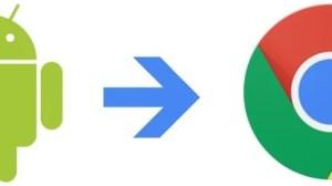 Transforme aplicativos Android em extensões do Google Chrome 18