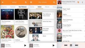 Google Play Música chega ao Brasil apenas para clientes Samsung 12