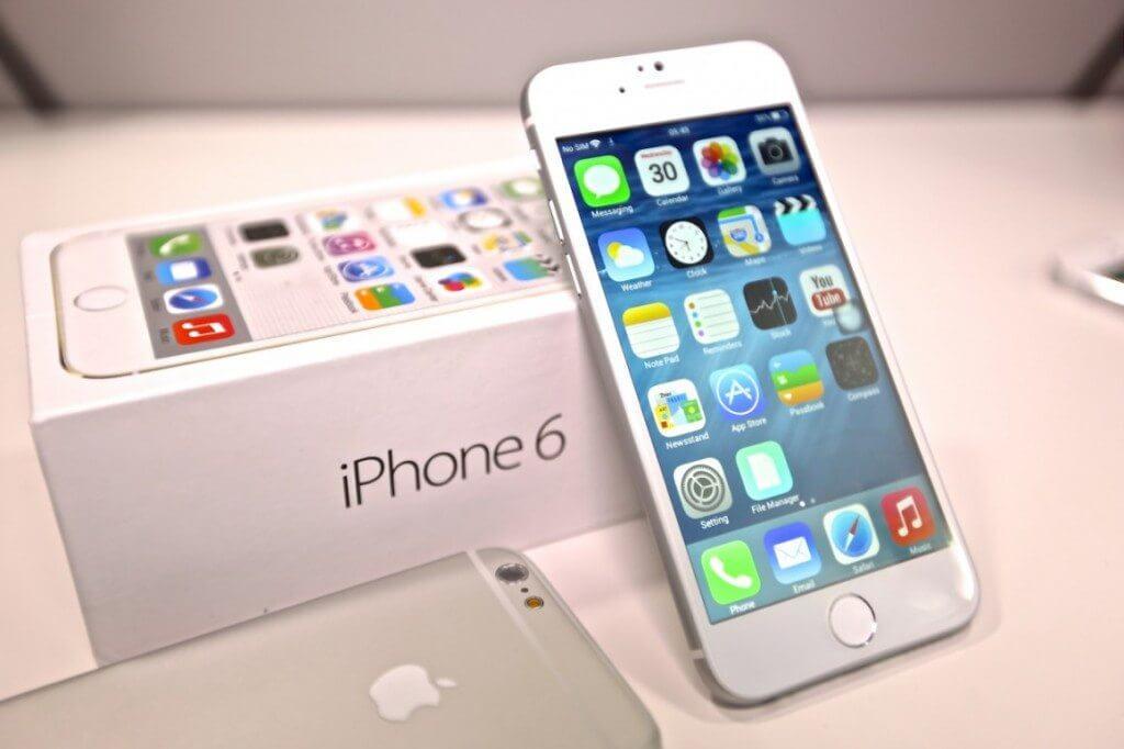 iphone 6 plus ios 8 0 1 erro - Apple pede desculpas por problemas com iOS 8