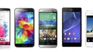 Jovens brasileiros buscam smartphones com telas maiores 8