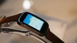 Asus Apresenta ZenWatch, relógio com Android Wear 14