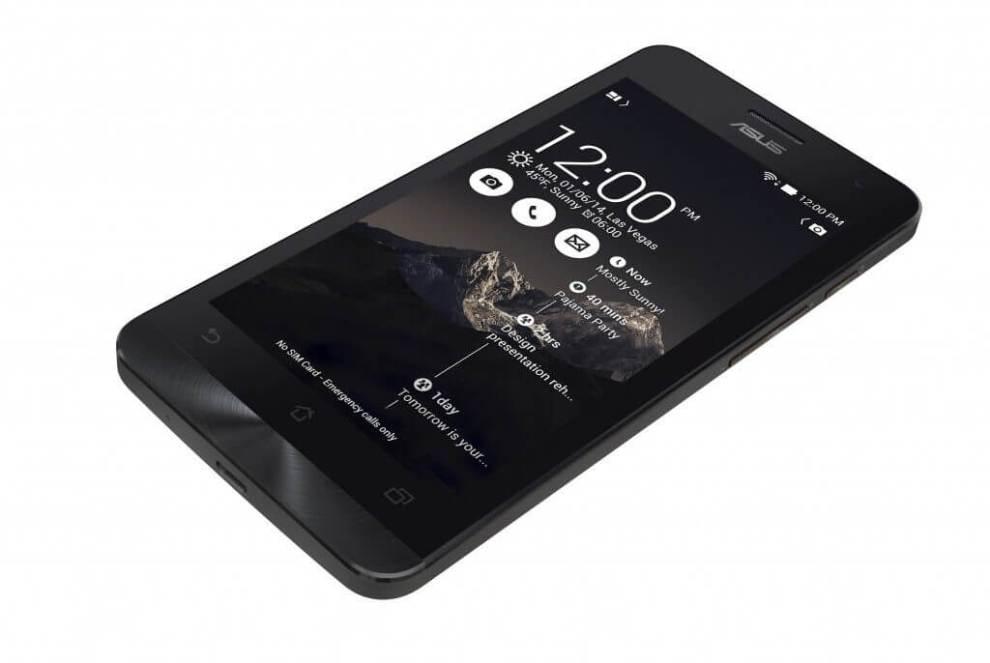 asus zenfone 5 smt 04 - Asus Zenfone 5 chega ao Brasil por R$499