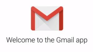 Gmail de cara nova: Gmail 5.0 20