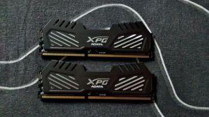 Review: Memórias RAM Adata XPG V2 8GB AX3U2400W4G11-DMV (2x 4GB) 7