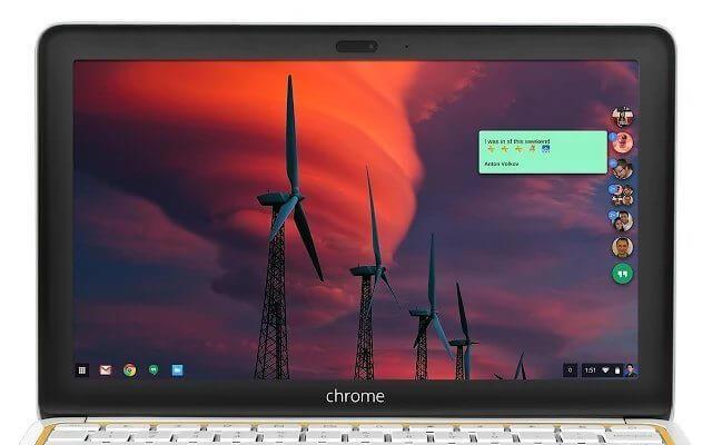 Novo Hangouts para Google Chrome traz Material Design e recursos do Facebook Messenger 7