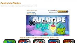 Amazon oferece R$ 350 em aplicativos grátis na Black Friday 4