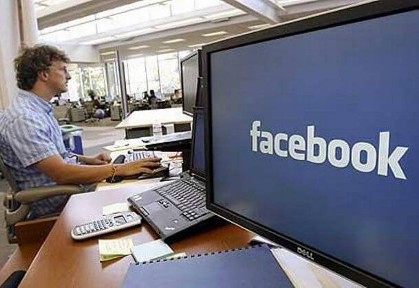 facebook at work 1 - Facebook quer desafiar Microsoft Office e Google Docs no escritório