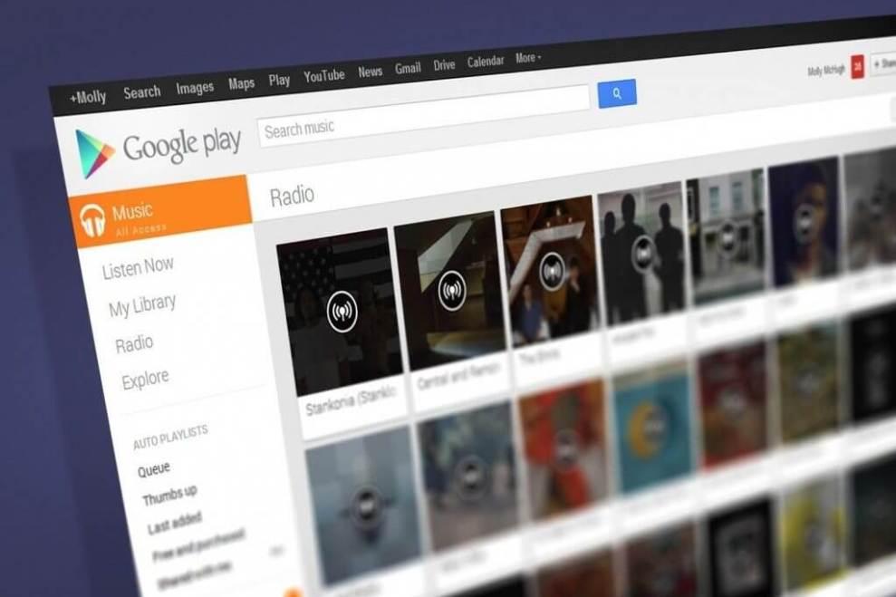 Google Music oferece músicas ilimitadas de graça por 90 dias 4