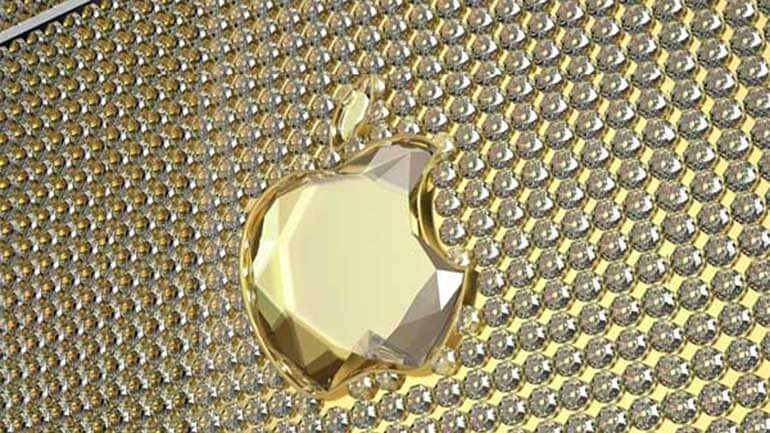 iphone 6 gold332 - Custo Brasil e os iPhones 6 e 6 Plus mais caros do mundo