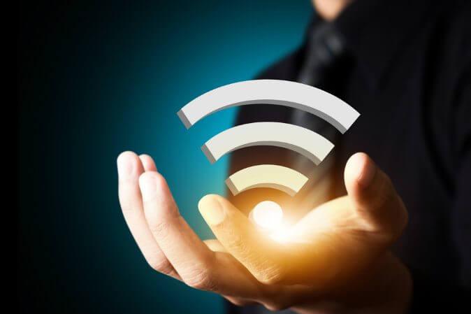 MIT cria técnica simples que permitirá redes Wi-Fi seguras sem senha 3