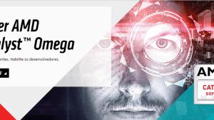 AMD Catalyst Omega traz novos drivers melhoram significativamente os games 15