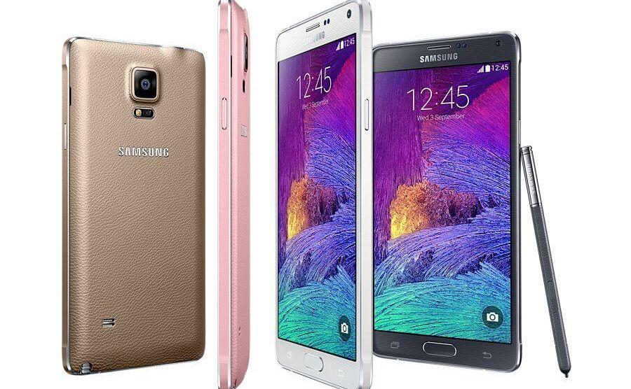 Review: Galaxy Note 4 (SM-N910C), o carro-chefe da Samsung 3