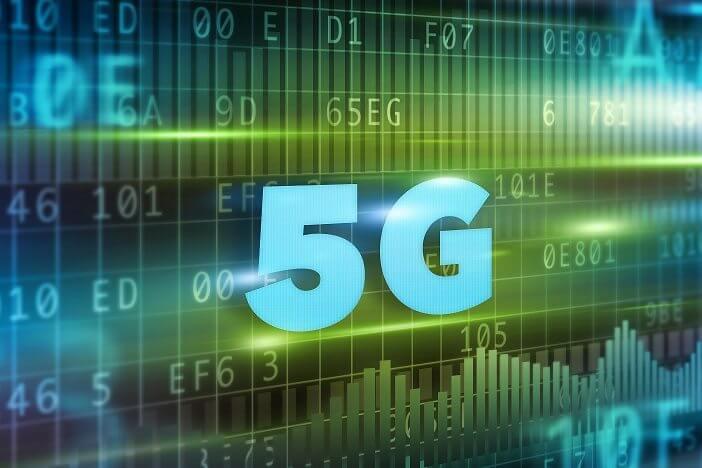 Internet 5G promete velocidades extraordinárias 4